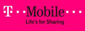 TMobile - Life's for sharing
