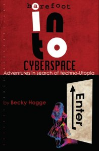 Barefoot Into Cyberspace cover